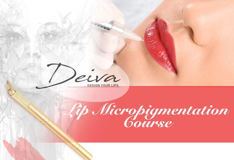 Lip Micropigmentation Course