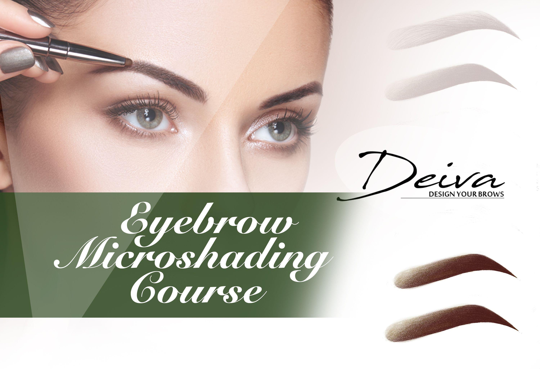 Eyebrow Microshading Course