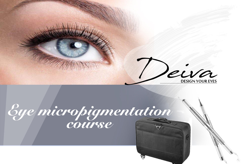 Eye Micropigmentation Course