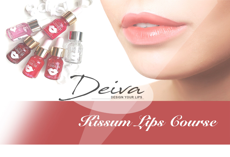 Kissum Lips Course