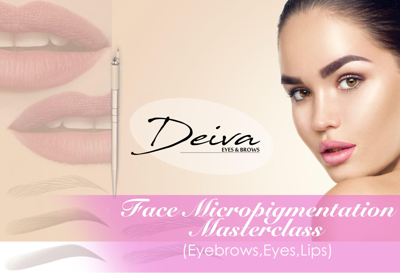 Face Micropigmentation Masterclass